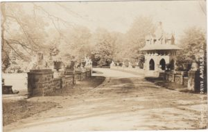 4125.101 Ambler Pa Postcard_Dr Mattison's Drive