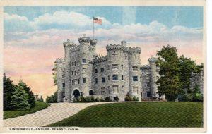 4125.108 Ambler Pa Postcard_Lindenwold_circa 1920