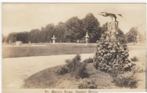4125.111 Ambler Pa Postcard_St Mary's Home (Formerly Lindenwold)