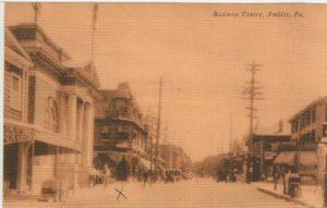 4125.70 Ambler Pa Postcard_Business Centre