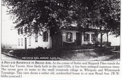 4500_070_Broad Axe PA Clipping with Text_ Private Residence